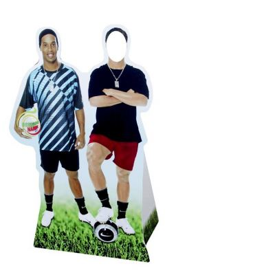 Monidła - piłkarze